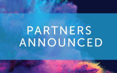 2019 Partners Announced!